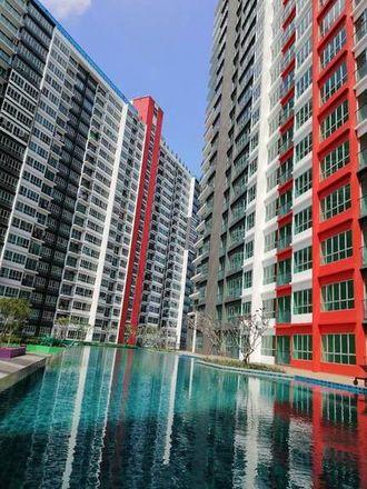Rent this 1 bed apartment on Jalan PJU 10/1A in Damansara Damai, 47830 Petaling Jaya