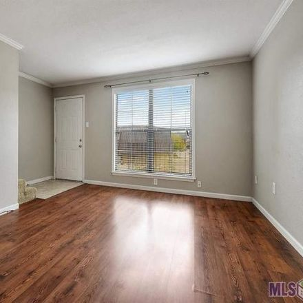 Rent this 2 bed condo on 10218 West Winston Avenue in Baton Rouge, LA 70809