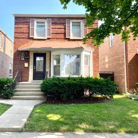 Rent this 3 bed house on 2640 West Rascher Avenue in Chicago, IL 60625