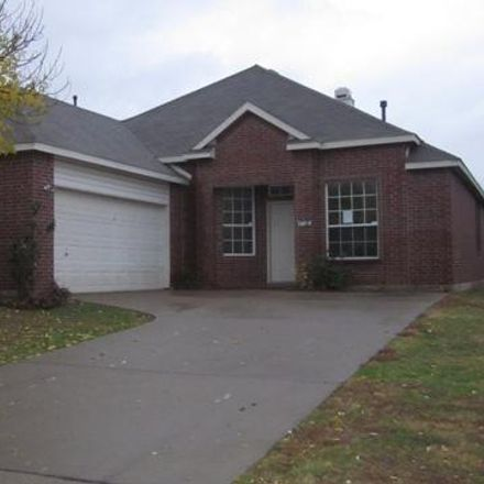 Rent this 4 bed house on 4501 Alderney Drive in Garland, TX 75043