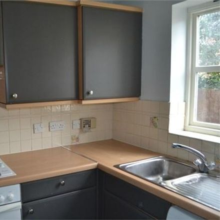Rent this 2 bed apartment on Shirehorse Way in London TW7 6ST, United Kingdom