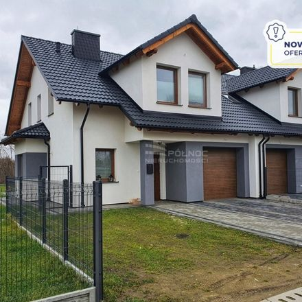 Rent this 5 bed house on 80-298 Czaple