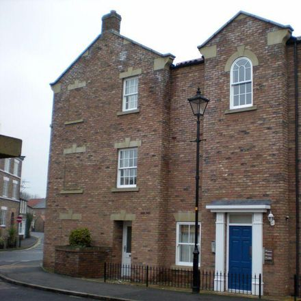 Rent this 2 bed apartment on Wilkinsons Court in Hambleton YO61 3GH, United Kingdom
