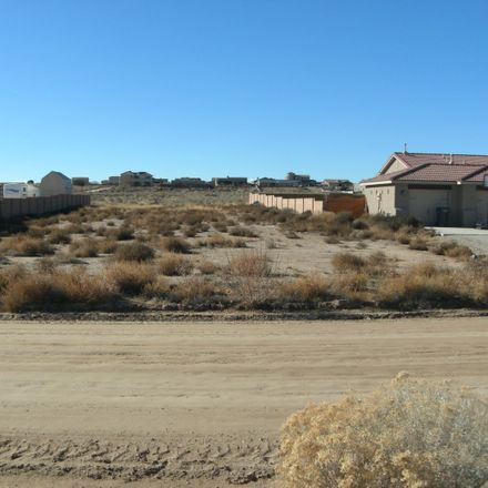 Rent this 0 bed apartment on 405 5th Street Northeast in Rio Rancho, NM 87124