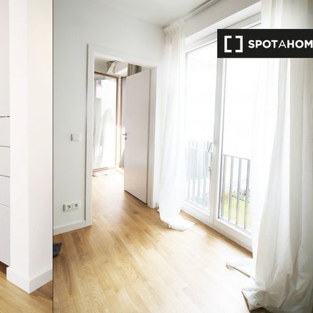 Rent this 1 bed apartment on Zinnowitzer Straße 1 in 10115 Berlin, Germany