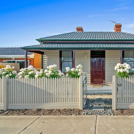 Rent this 3 bed house on 45 Macarthur Street