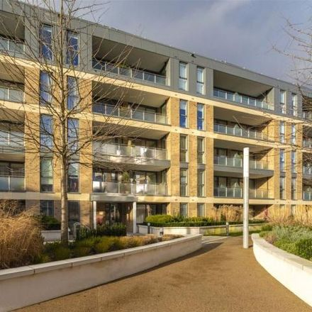 Rent this 1 bed apartment on Levett Square in London TW9 4FD, United Kingdom