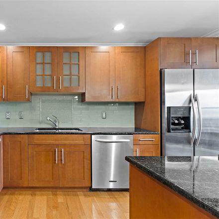 Rent this 2 bed condo on 1025 Maxwell Lane in Hoboken, NJ 07030