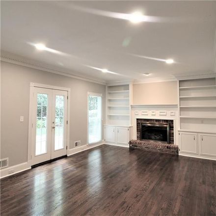Rent this 6 bed house on 430 Lost Forest Court in Sandy Springs, GA 30328