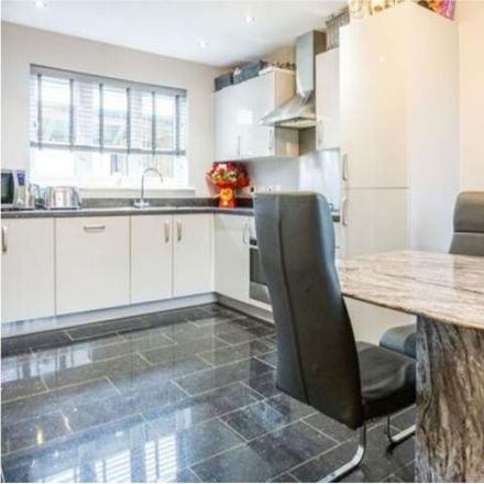 Rent this 3 bed house on Otter road in Eye Kettleby LE13 0FB, United Kingdom