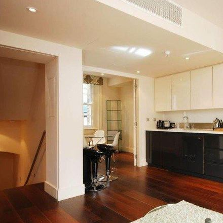 Rent this 2 bed apartment on Charlotte Olympia in 56 Maddox Street, London W1S 2FQ