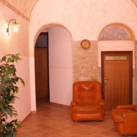 Rent this 1 bed apartment on Borgo XX Giugno in Perugia PG, Italia