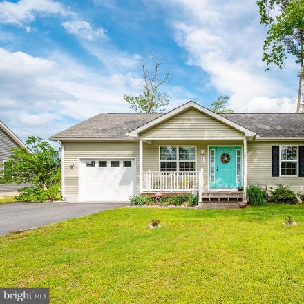 Rent this 3 bed house on Queen Anne St in Dagsboro, DE