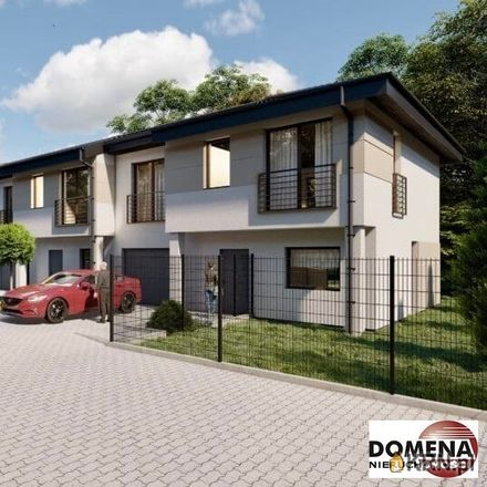 Rent this 0 bed house on Cienista 9 in 15-237 Białystok, Poland