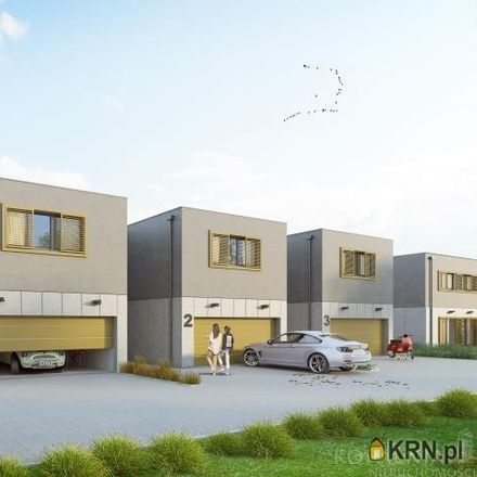 Rent this 4 bed house on Katowicka in 41-500 Chorzów, Poland