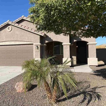 Rent this 4 bed house on East 35th Place in Yuma, AZ 85365-1213