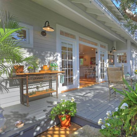 Rent this 3 bed house on Olive St in Santa Barbara, CA