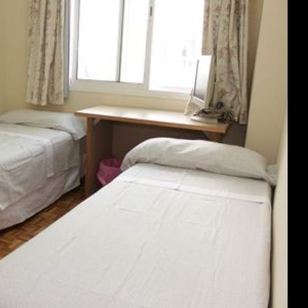 Rent this 1 bed room on Seville in La Buhaira, ANDALUSIA