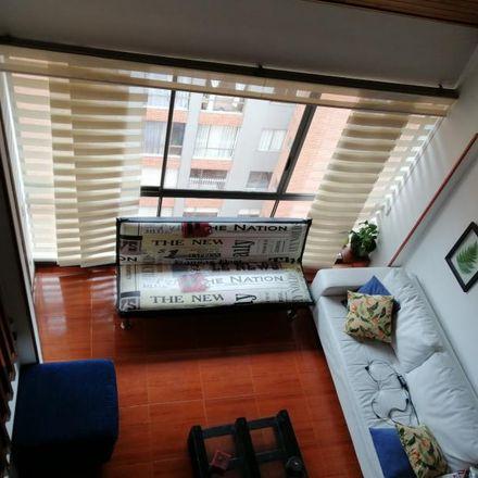 Rent this 4 bed apartment on Carrera 74B in Localidad Engativá, 111071 Bogota