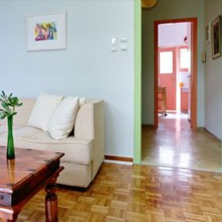 Rent this 1 bed apartment on Στρατηγού Δαγκλή in 111 45 Athens, Greece
