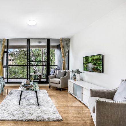 Rent this 2 bed apartment on 12/30 Gadigal Avenue