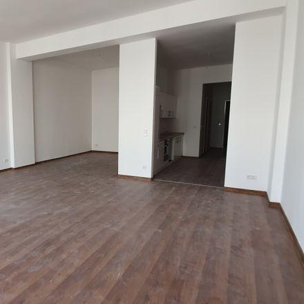 Rent this 1 bed apartment on Jühnsdorfer Weg 63-78 in 15827 Blankenfelde-Mahlow, Germany