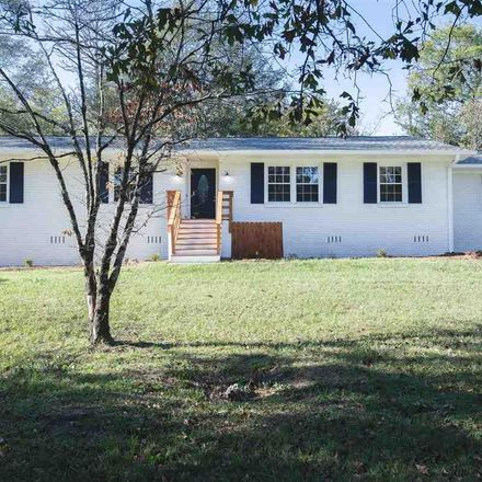 Rent this 3 bed house on 936 Alford Avenue in Hoover, AL 35226