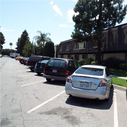 Rent this 3 bed condo on 5535 Ackerfield Avenue in Long Beach, CA 90805