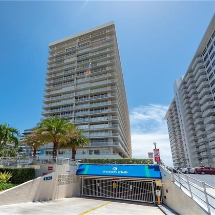 Rent this 1 bed house on Fort Lauderdale in FL, US