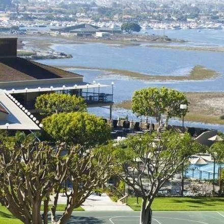 Rent this 1 bed apartment on Jamboree Road in Newport Beach, CA 92660