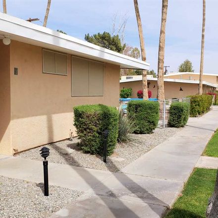 Rent this 2 bed townhouse on 500 East Country Club Drive in Yuma, AZ 85365