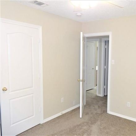 Rent this 3 bed house on 4425 Marsarie Street in Fort Worth, TX 76137