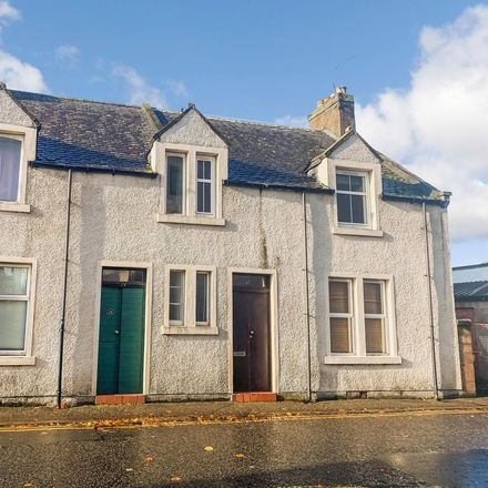 Rent this 2 bed apartment on Tarry Ile in 2-6 King Street, Inverness IV3 5DF