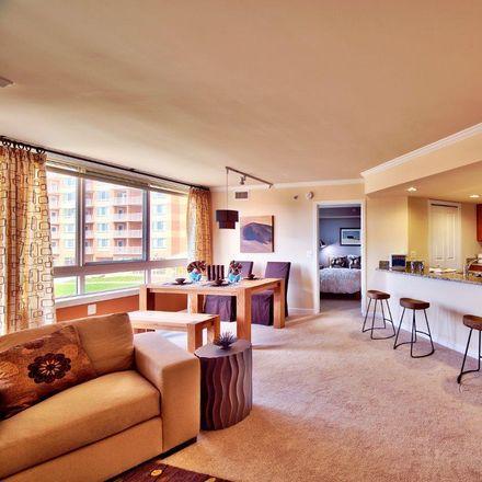 Rent this 2 bed apartment on 2700 Dorr Avenue in Merrifield, VA 22031