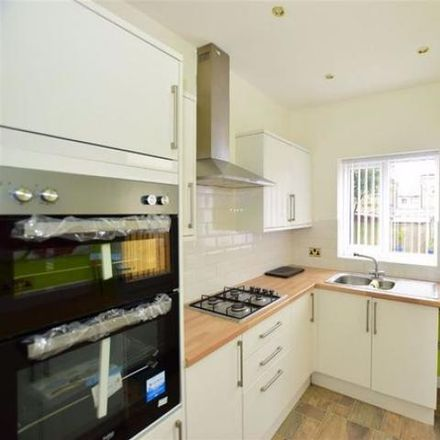 Rent this 3 bed house on Durley Drive in Wirral, United Kingdom