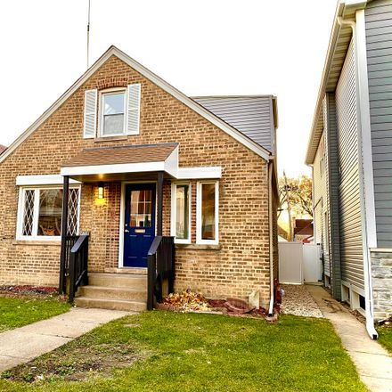 Rent this 4 bed house on 4728 North Laporte Avenue in Chicago, IL 60630