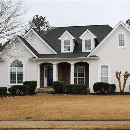 Rent this 5 bed house on 5450 Azalea Crest Lane in Sugar Hill, GA 30518