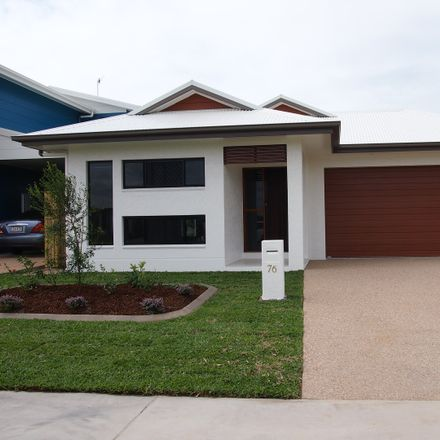 Rent this 3 bed house on 76 Riveredge Boulevard