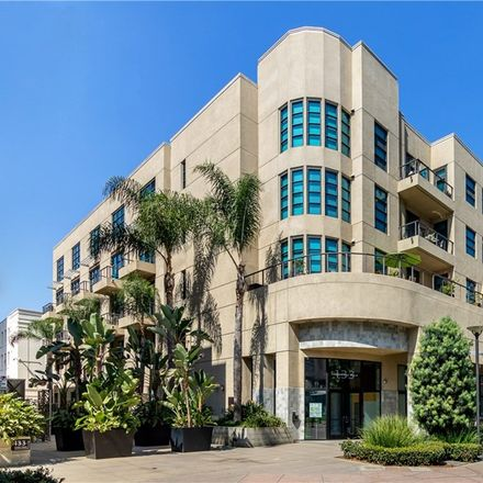 Rent this 1 bed loft on 133 The Promenade North in Long Beach, CA 90802