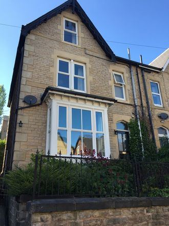 Rent this 1 bed house on Sheffield in Port Mahon, ENGLAND