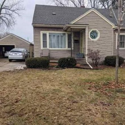 Rent this 4 bed house on 812 South Telulah Avenue in Appleton, WI 54915