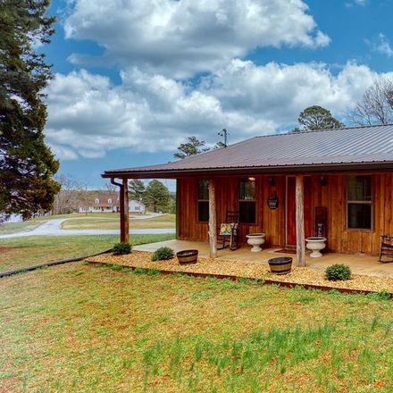 Rent this 2 bed house on Leach Rd in Huntingdon, TN