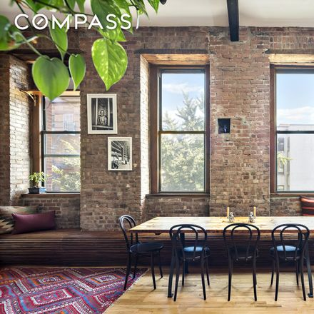 Rent this 1 bed loft on 300 East 4th Street in New York, NY 10009