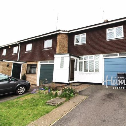 Rent this 4 bed house on Barnsdale Road in Reading RG2 7JP, United Kingdom