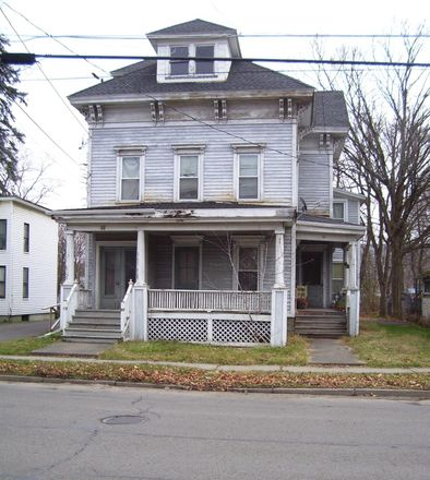 Rent this 6 bed house on 46 Silver Street in City of Norwich, NY 13815