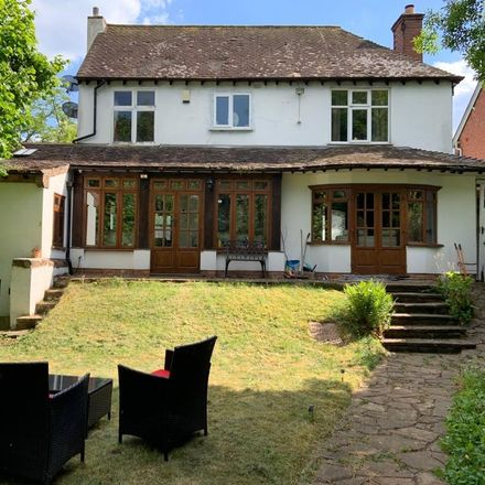 Rent this 4 bed house on Binley Road in Coventry CV3 2DF, United Kingdom