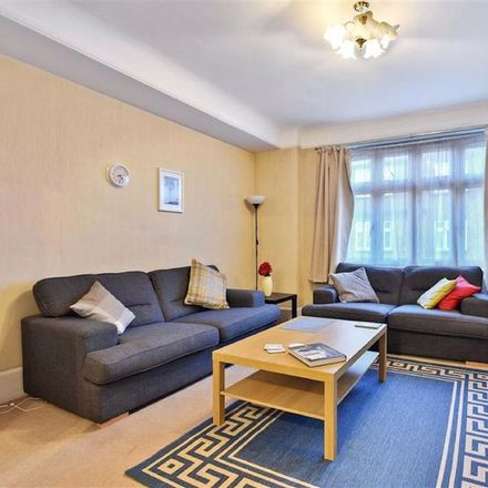 Rent this 2 bed apartment on Grove Hall Court in 80-205 Hamilton Drive, London NW8 9BQ