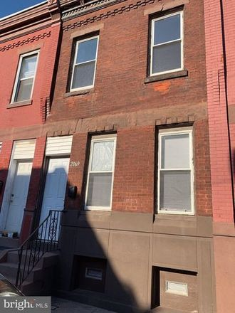 Rent this 3 bed apartment on 2079 East Monmouth Street in Philadelphia, PA 19134