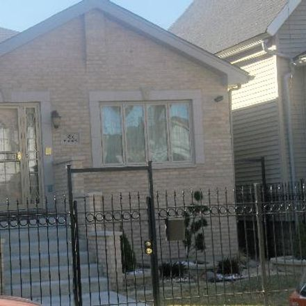 Rent this 4 bed house on 10448 South Sawyer Avenue in Evergreen Park, IL 60655