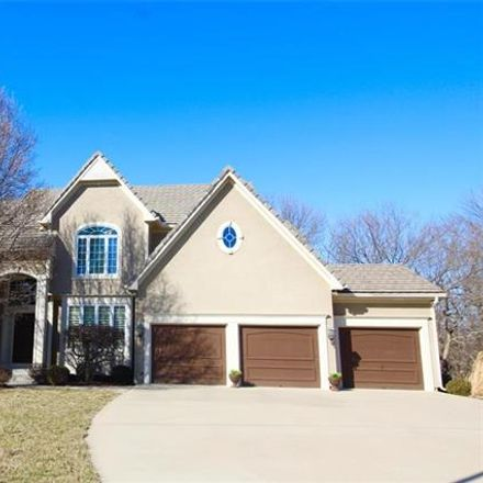 Rent this 4 bed loft on 8032 Clearwater Drive in Parkville, MO 64152